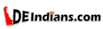 www.deindians.com | Indian Community Website in Delaware